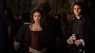 The Vampire Diaries 02x19 : Klaus- Seriesaddict